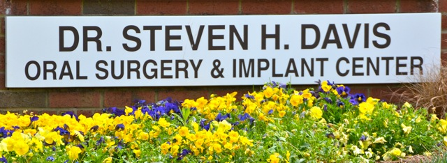 Davis Oral Surgery Raleigh