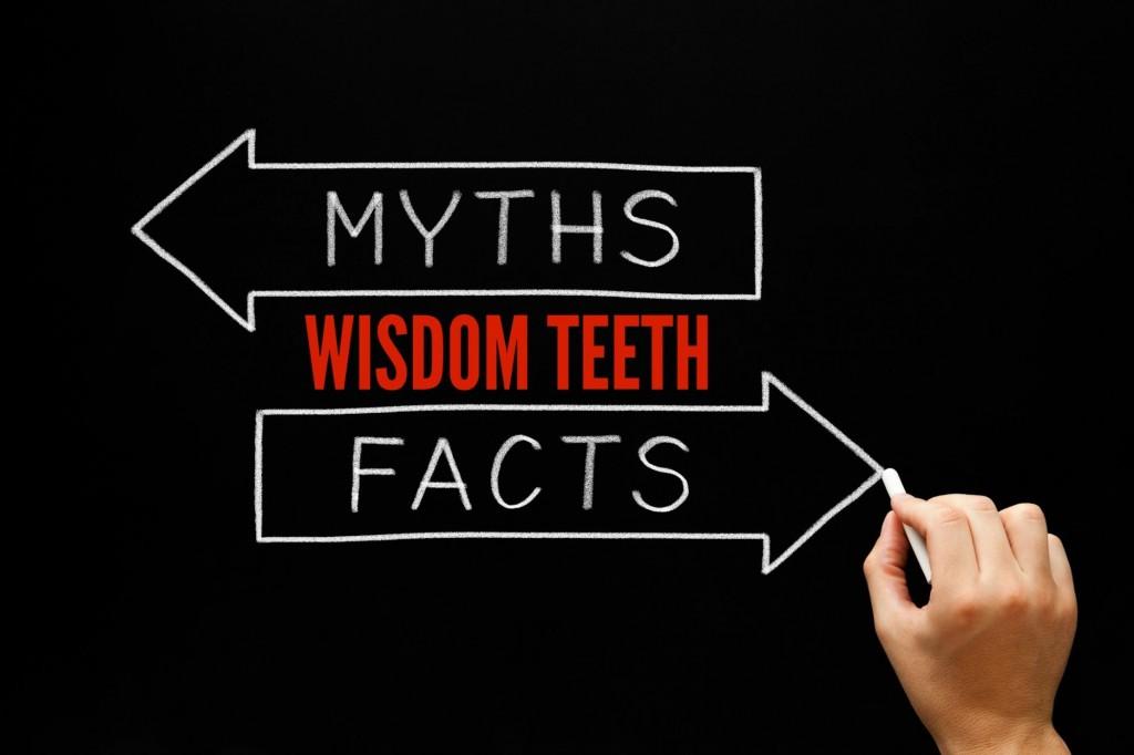 Wisdom Teeth Truths