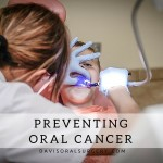 preventing oral cancer davis oral surgery